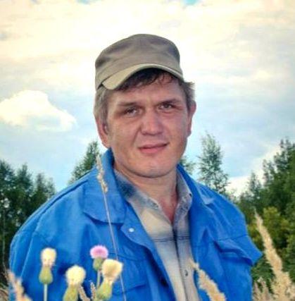 Рамиль Ашимов